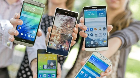 So many smartphones launched in India [2015], Confusion in choosing! - 1