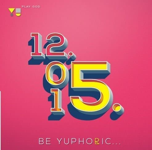 Micromax YU Announces the launch date of its next Smartphone-'YUphoria' - 1
