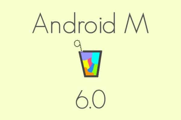 Android M Developer Preview 2: The Changes You Probably Didn't Notice - 2