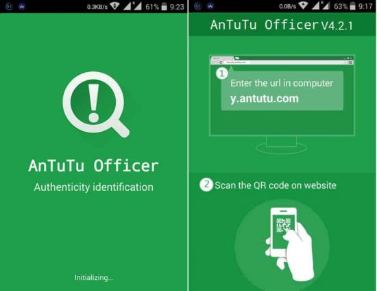 HOW TO: Find out whether you Android device is real or fake in simple way - 1