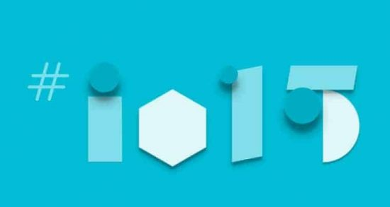 Google I/O 2015: Live feed- Everything you need to know - Day 1 - 1