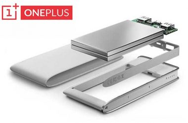OnePlus teases its new product to be launched in India, and it's a powerbank - 3