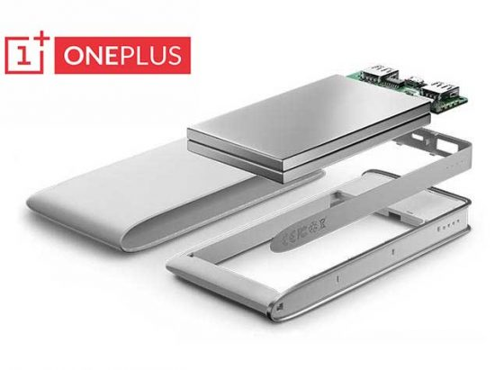 OnePlus teases its new product to be launched in India, and it's a powerbank - 1