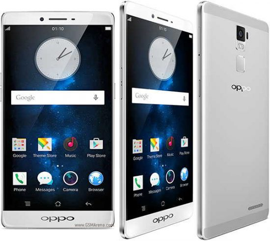 Oppo R7 and R7 Plus launched, and both comes with 3GB of RAM - 1