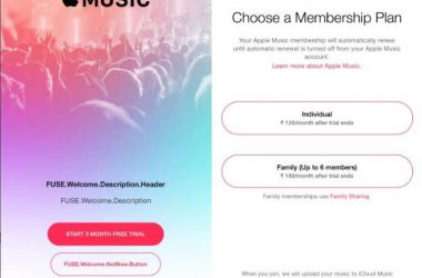 Apple is now after music streaming market in India with competitive pricing - 2