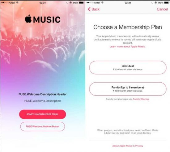Apple is now after music streaming market in India with competitive pricing - 1