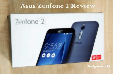 Asus Zenfone 2 ZE551ML Review: Is This The Best Smartphone for 2015 ? - 2