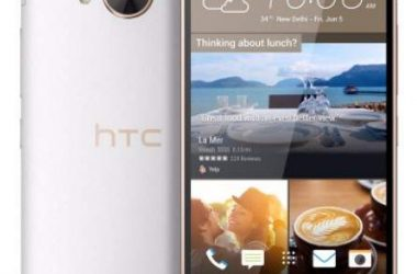 HTC One ME dual sim with 5.2-inch Quad HD display launched in India for Rs. 40500 - 2