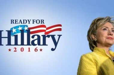 Who will be the next president of USA ? - Say it on 'Ok Google' ! - 3
