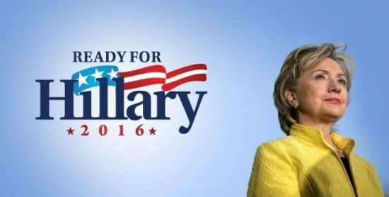 Who will be the next president of USA ? - Say it on 'Ok Google' ! - 1