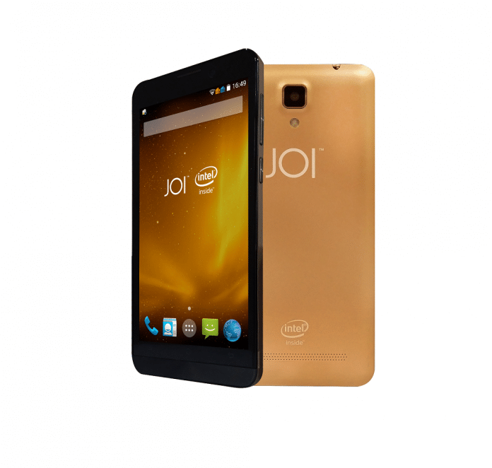 JOI Phone 5: The first Intel Atom x3 powered smartphone launches in Malaysia - 2