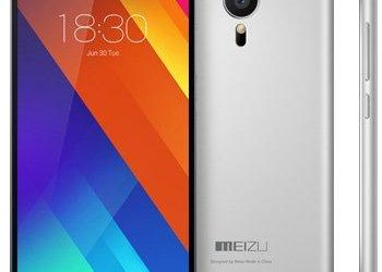 Meizu MX5 launched in India & China for an initial price tag of $290 - 3