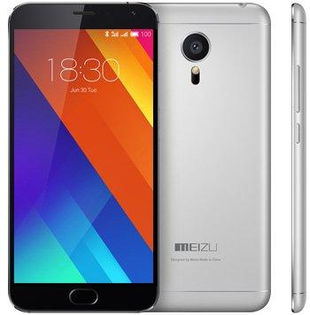 Meizu MX5 launched in India & China for an initial price tag of $290 - 2