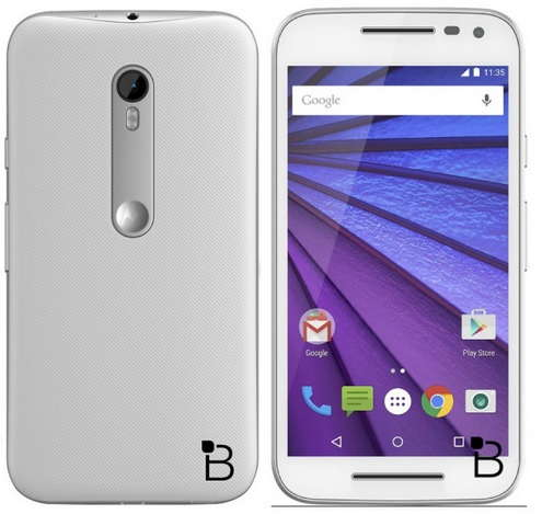 Moto G 2015, leaked before any official announcement - 2