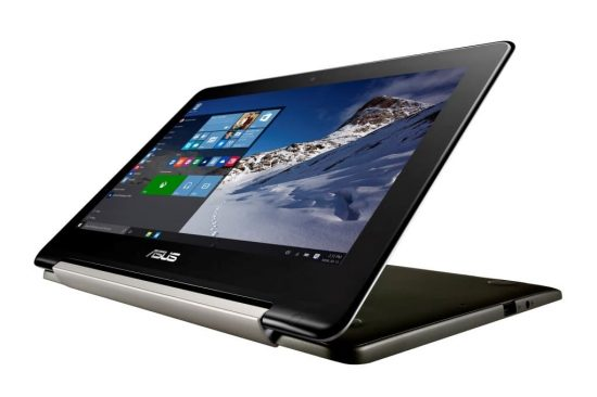 Zensation: ASUS Announces Innovative Additions to Transformer Book Series at Computex 2015 - 1