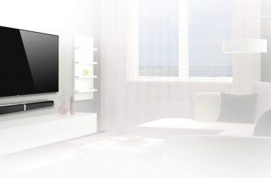 World's First Speakers Invented For Televisions -Vu TViST! - 2