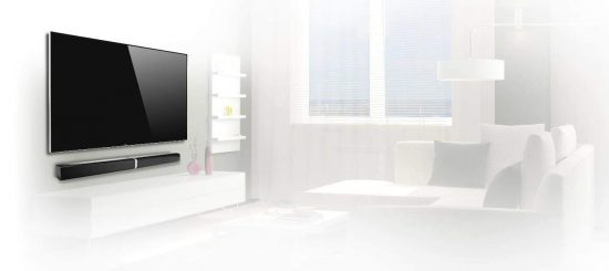 World's First Speakers Invented For Televisions -Vu TViST! - 1