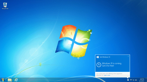 Prepare yourselves for Windows 10: dropping on July 29! - 1