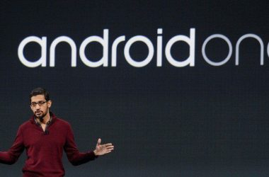 Android One: Down, but not Out (yet) - 3