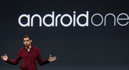 Android One: Down, but not Out (yet) - 1