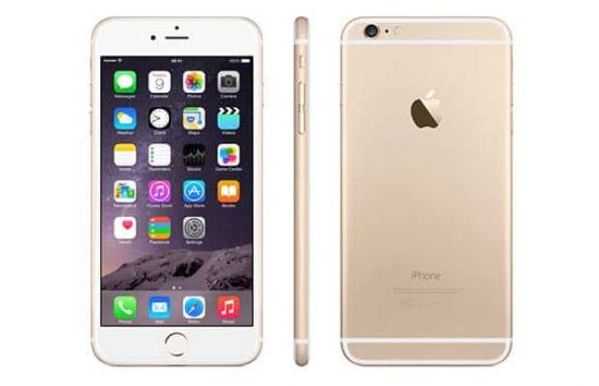 Apple iPhone 6S Leak: 5MP FaceTime Front Camera On Board, Reveals Foxconn Documents - 1