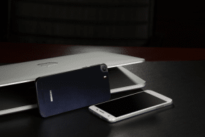 DOOGEE F3 Flagship Comes with Multi-RAM Version ( 1GB to 4GB) - 3