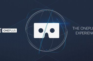 OnePlus seeks to innovate Product Releases with VR for OnePlus 2 Launch - 2