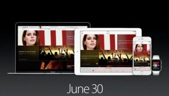 iOS 8.4 to be seeded on June 30th at 8:00AM PST [ 8.30 PM IST] - 1