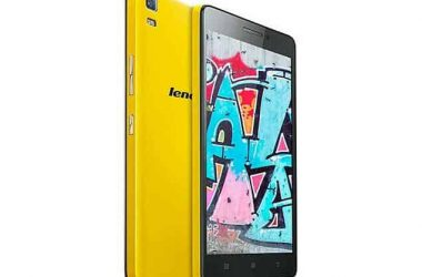 Lenovo K3 Note may be launched on June 25th in India - 3