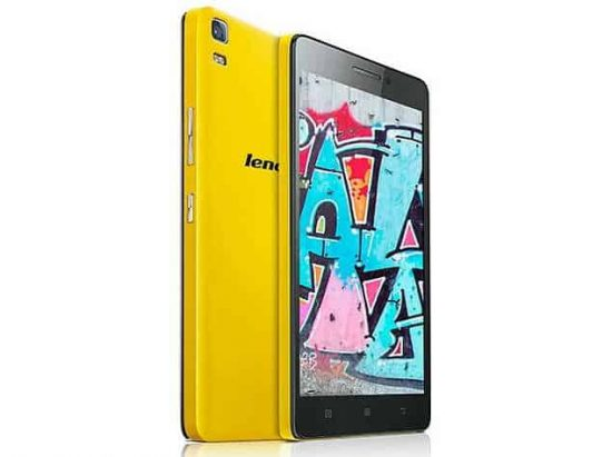 Lenovo K3 Note may be launched on June 25th in India - 1