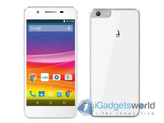 Micromax launches Canvas Knight 2 with dual 4G support and octa-core SoC - 1