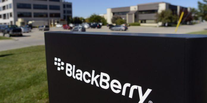 Blackberry eyes Healthcare industry with Bacteria-free devices - 2