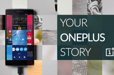 OnePlus 2 is the Next Flagship from OnePlus-Official Confirmation + Contest - 3