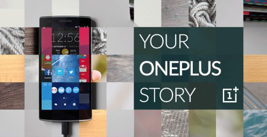 OnePlus 2 is the Next Flagship from OnePlus-Official Confirmation + Contest - 1