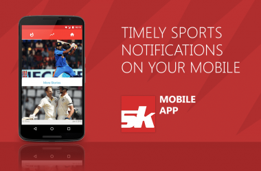 Sportskeeda App Review: A must have App for Sports Lovers - 7
