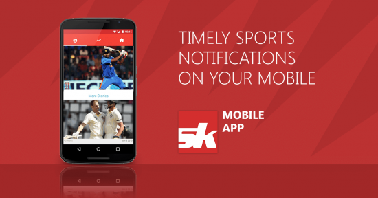 Sportskeeda App Review: A must have App for Sports Lovers - 1
