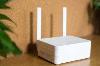 Xiaomi launches Mi Wi-Fi router with 6TB of storage and much more - 3