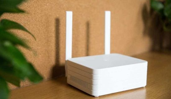 Xiaomi launches Mi Wi-Fi router with 6TB of storage and much more - 1