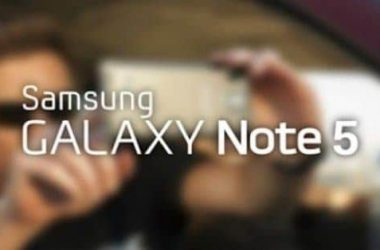 Samsung Galaxy Note 5 to Feature a 4GB RAM same as of OnePlus 2 - 2