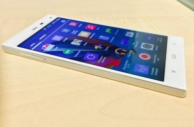 Phicomm Passion 660 Review: Incredible smartphone at an affordable price tag - 2