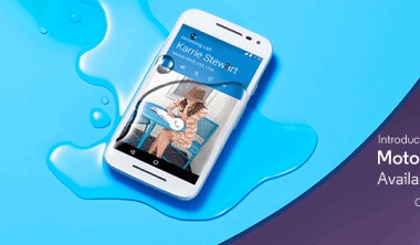 Moto G 3rd Gen gets launched on Flipkart with exciting launch day offers - 2