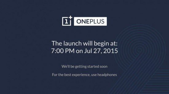 Top 5 Smartphones launching this end of July 2015 [Next Week] - 1