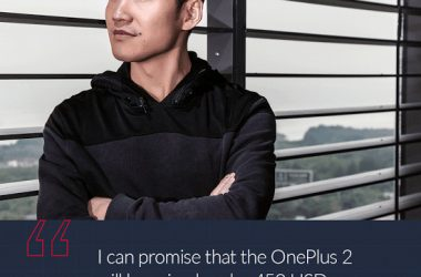 OnePlus 2: The Upcoming flagship will be priced under $450 - 2