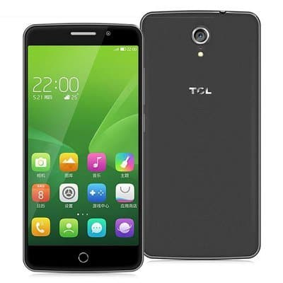 TCL 3S M3G smartphone