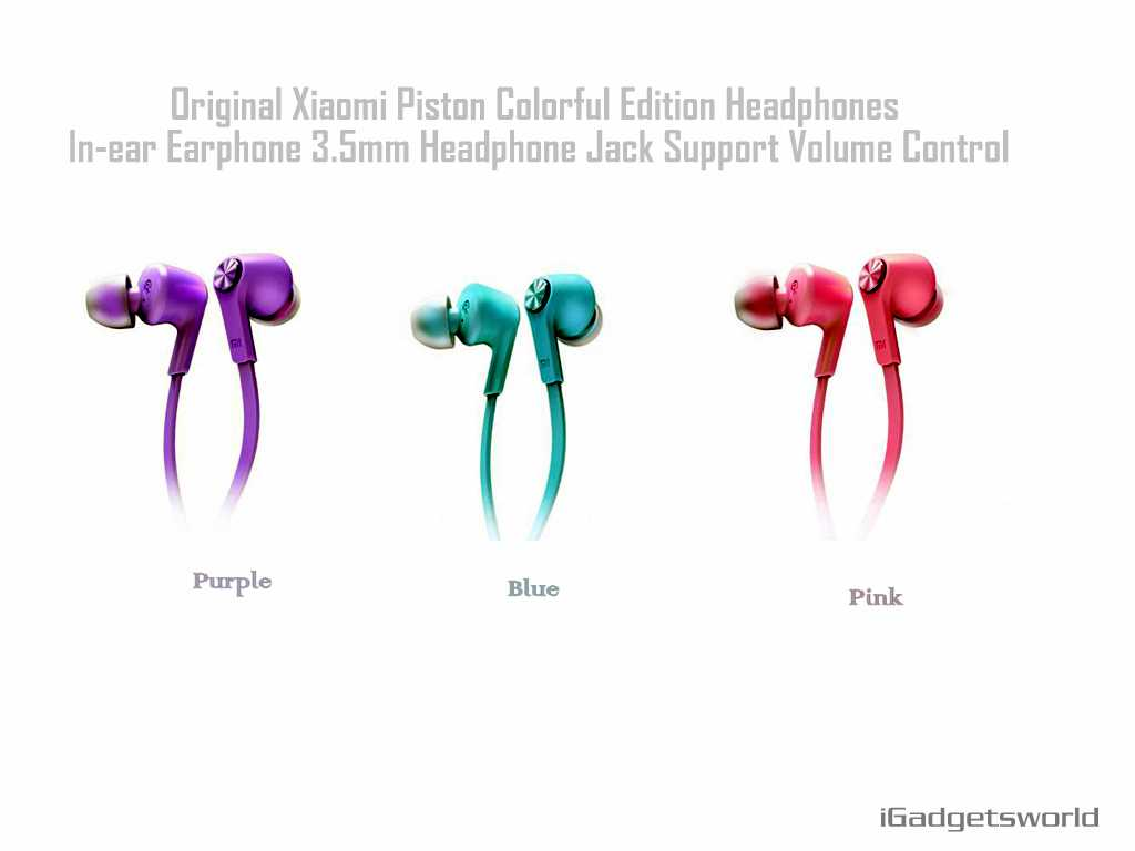 Xiaomi-Mi-piston--color-edition