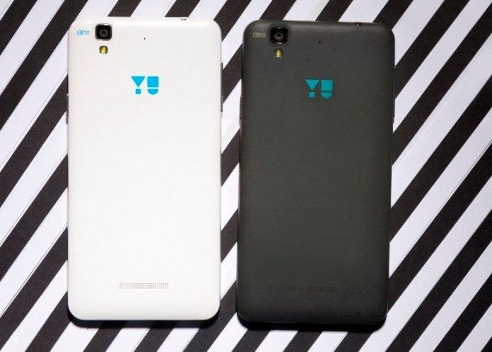YU Yureka Plus launched in India for a price tag of Rs. 9,999 - 2