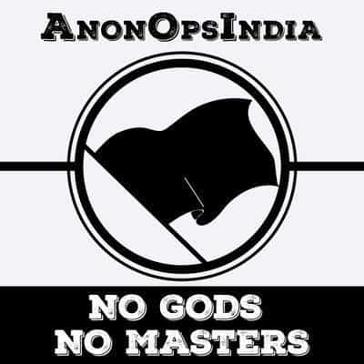 AnonOps India takes down BSNL site demanding net neutrality, privacy of data and more - 1