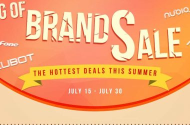 The Hottest Deals for this end of Summer - July 2015 & A Contest from Everbuying - 2