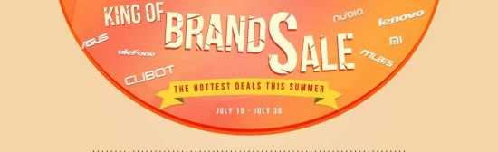 The Hottest Deals for this end of Summer - July 2015 & A Contest from Everbuying - 1