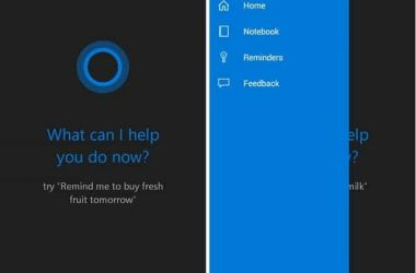 Cortana for Android leaked, now available for download - 3
